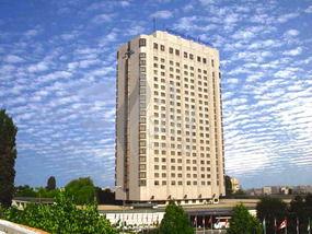 Marinela Hotel Sofia Ex Kempinski In Sofia Bulgaria
