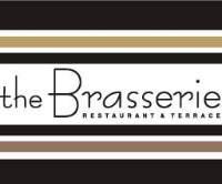 Brasserie Restaurant logo